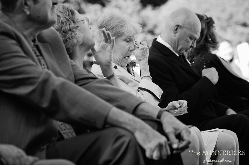 outdoor garden wedding іn Dallas аt Texas Discovery Gardens іn Fair Park (13)