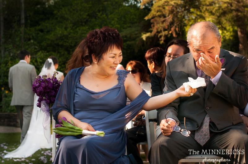 outdoor garden wedding іn Dallas аt Texas Discovery Gardens іn Fair Park (15)