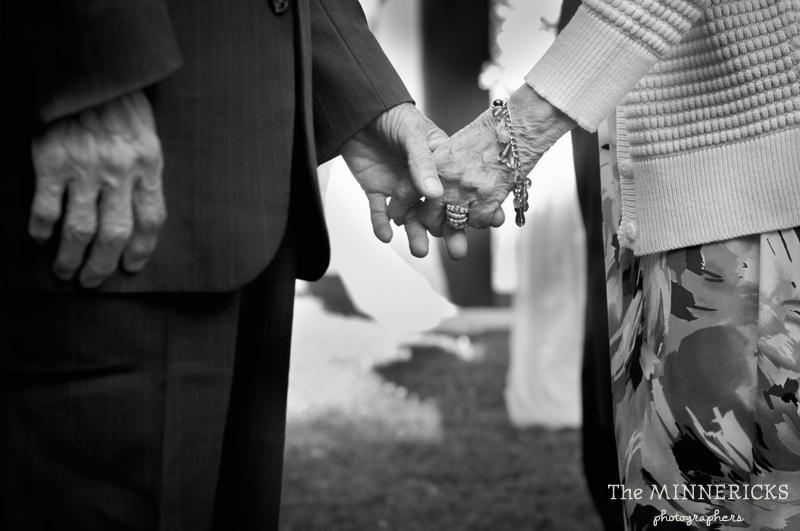 outdoor garden wedding іn Dallas аt Texas Discovery Gardens іn Fair Park (17)