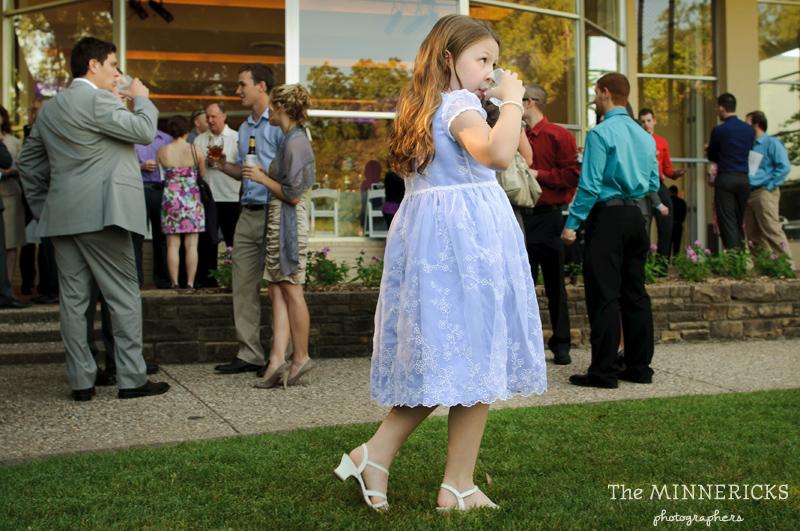 outdoor garden wedding іn Dallas аt Texas Discovery Gardens іn Fair Park (20)