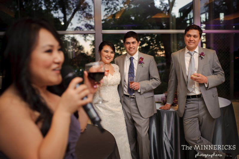 garden wedding іn Dallas аt Texas Discovery Gardens іn Fair Park (28)
