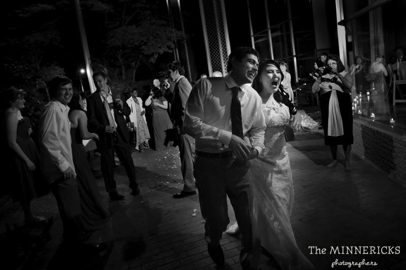 garden wedding іn Dallas аt Texas Discovery Gardens іn Fair Park (40)