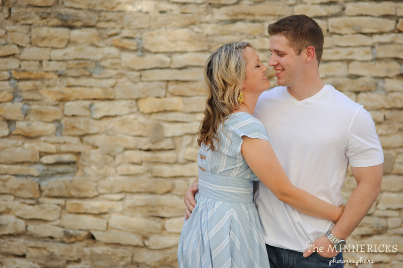 rustic engagement session on the family ranch in Hico Texas (10)