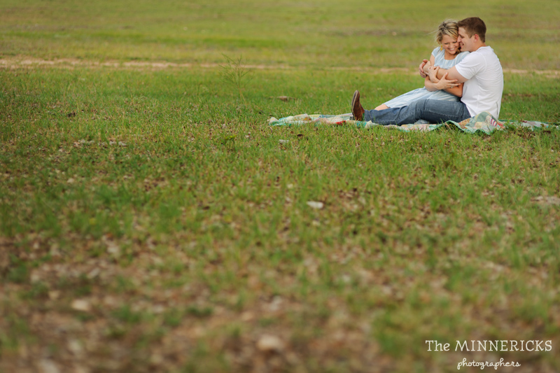 rustic engagement session on the family ranch in Hico Texas (13)