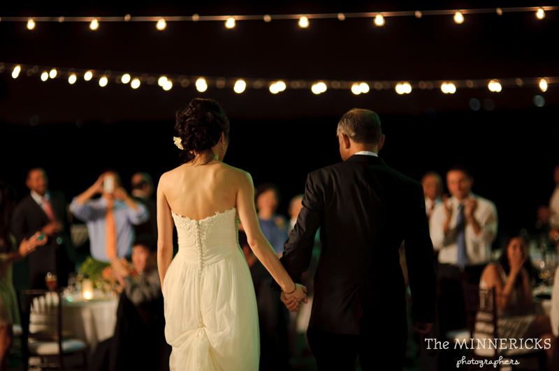 outdoor wedding at the Dallas Arboretum in the Lay Ornamental Garden and Camp House (42)