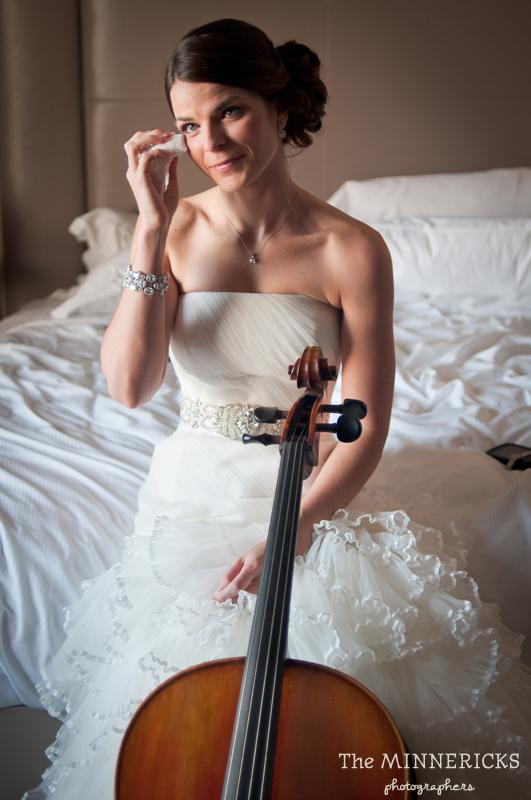 touching wedding on the veranda at Alden Hotel Houston (3)