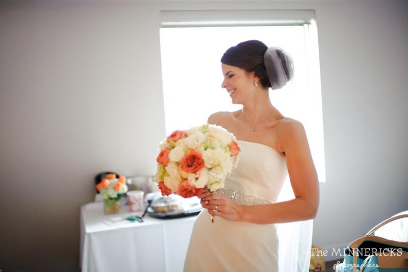 touching wedding on the veranda at Alden Hotel Houston (5)