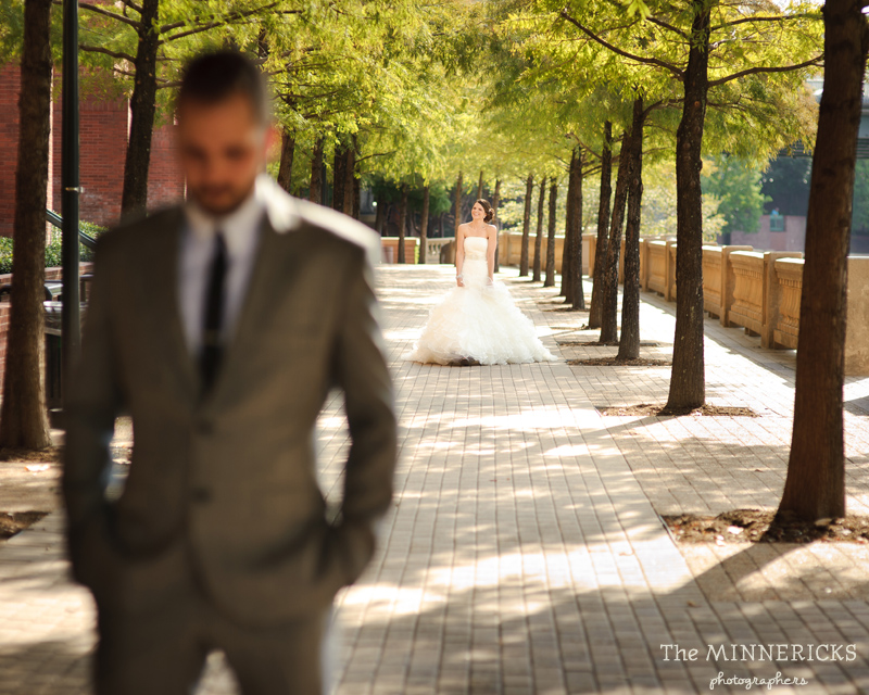 touching wedding on the veranda at Alden Hotel Houston (8)