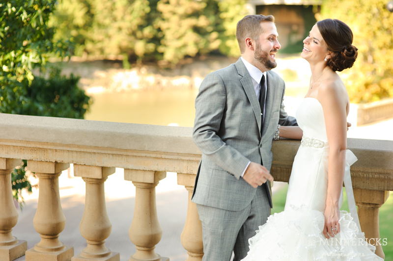 touching wedding on the veranda at Alden Hotel Houston (14)