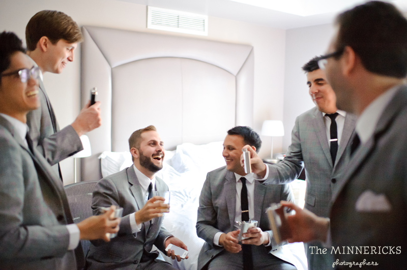 touching wedding on the veranda at Alden Hotel Houston (18)