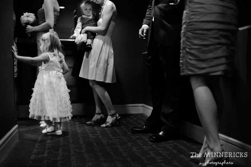 touching wedding on the veranda at Alden Hotel Houston (20)