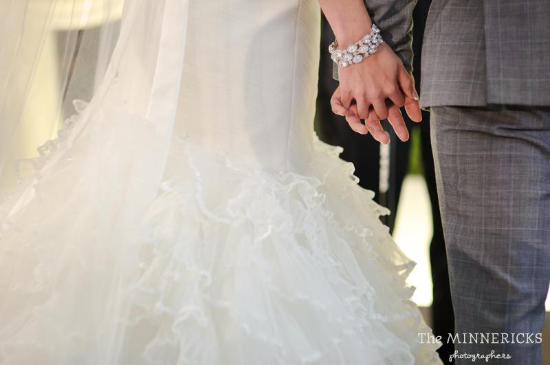 touching wedding on the veranda at Alden Hotel Houston (22)