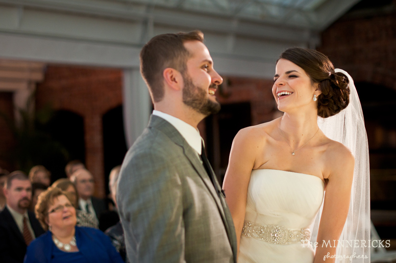 touching wedding on the veranda at Alden Hotel Houston (23)