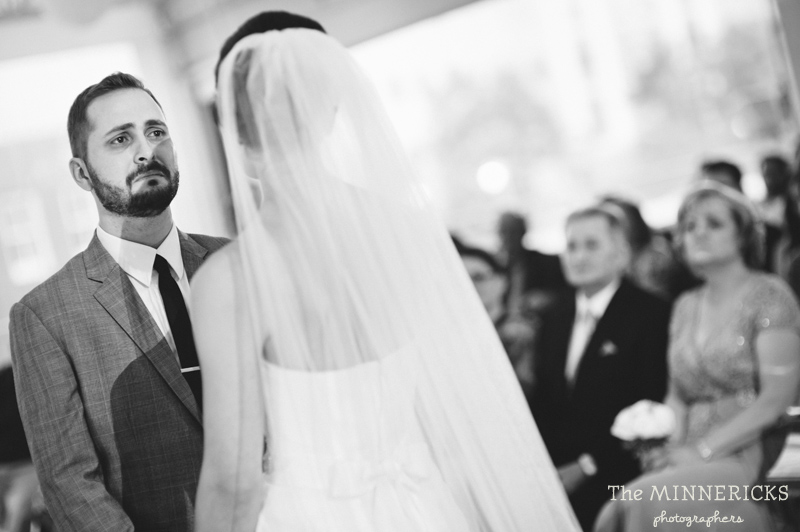 touching wedding on the veranda at Alden Hotel Houston (26)
