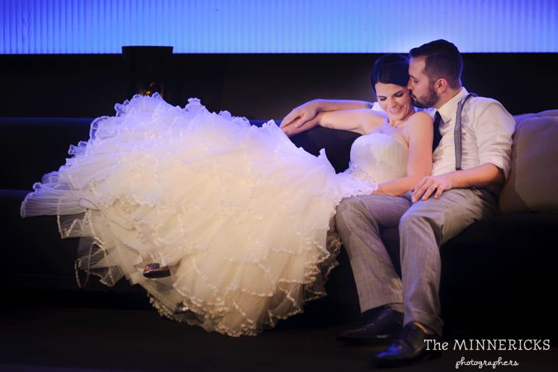 touching wedding on the veranda at Alden Hotel Houston (35)