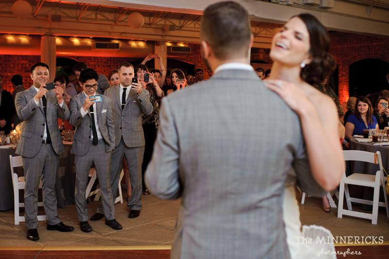 touching wedding on the veranda at Alden Hotel Houston (36)