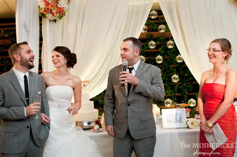 touching wedding on the veranda at Alden Hotel Houston (40)