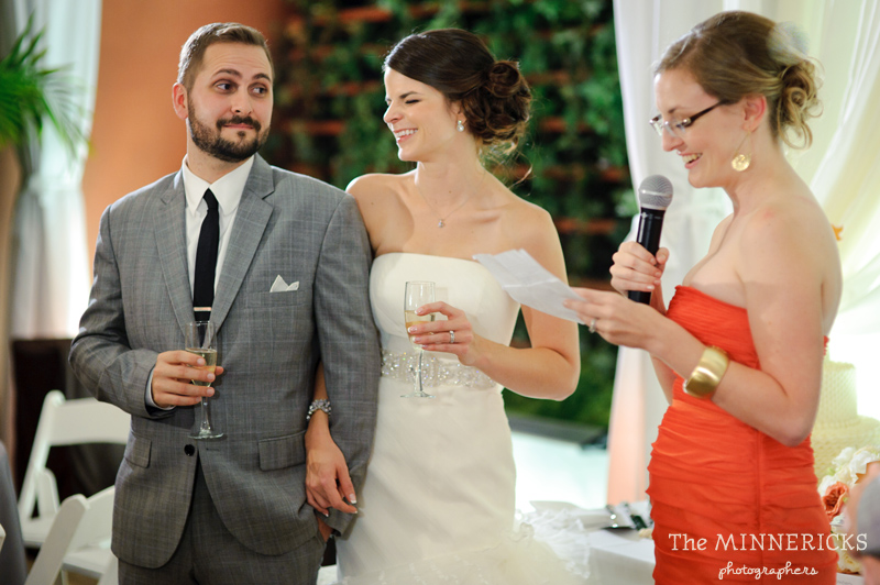 touching wedding on the veranda at Alden Hotel Houston (41)