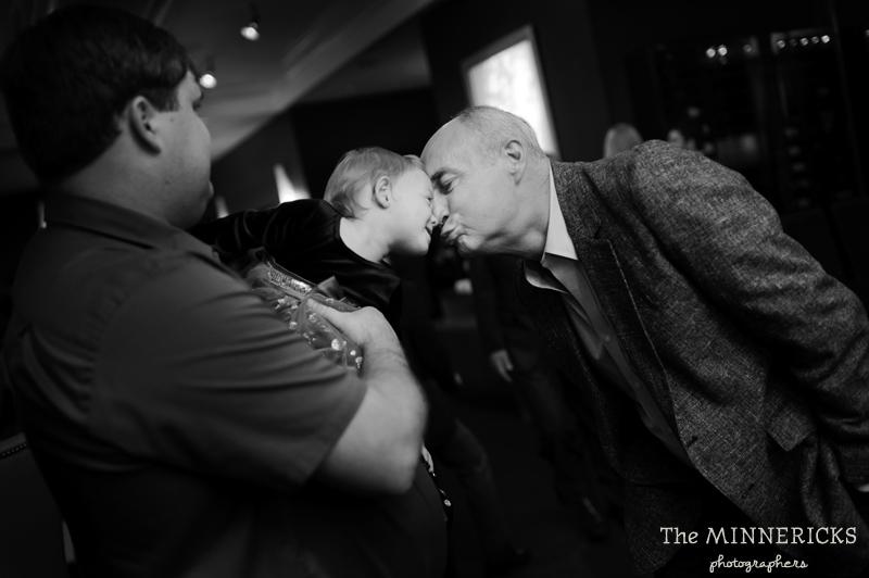 touching wedding on the veranda at Alden Hotel Houston (43)