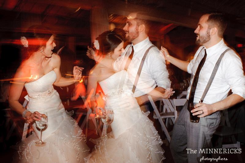 touching wedding on the veranda at Alden Hotel Houston (45)