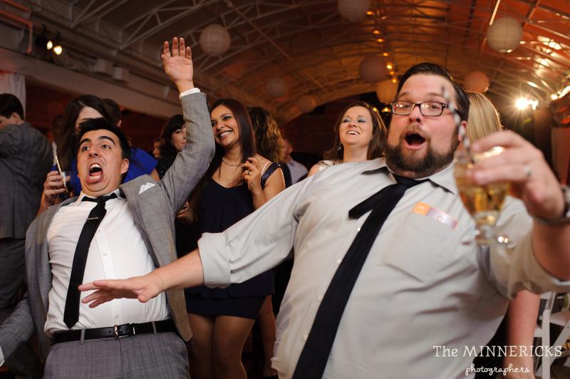 touching wedding on the veranda at Alden Hotel Houston (48)