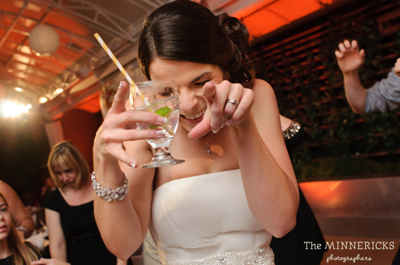 touching wedding on the veranda at Alden Hotel Houston (49)