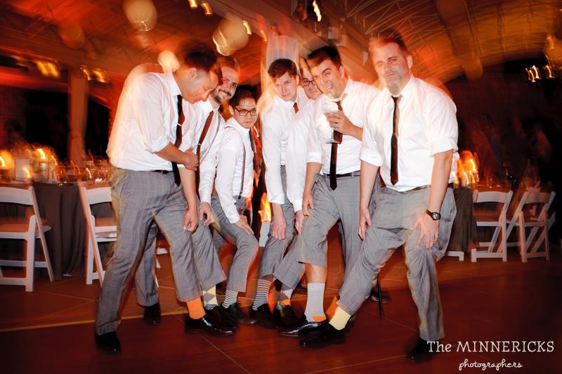 touching wedding on the veranda at Alden Hotel Houston (50)