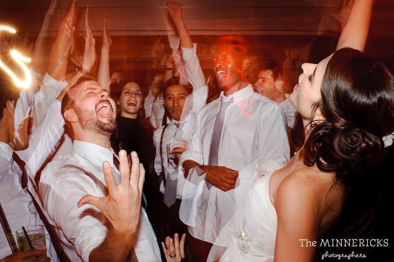 touching wedding on the veranda at Alden Hotel Houston (51)