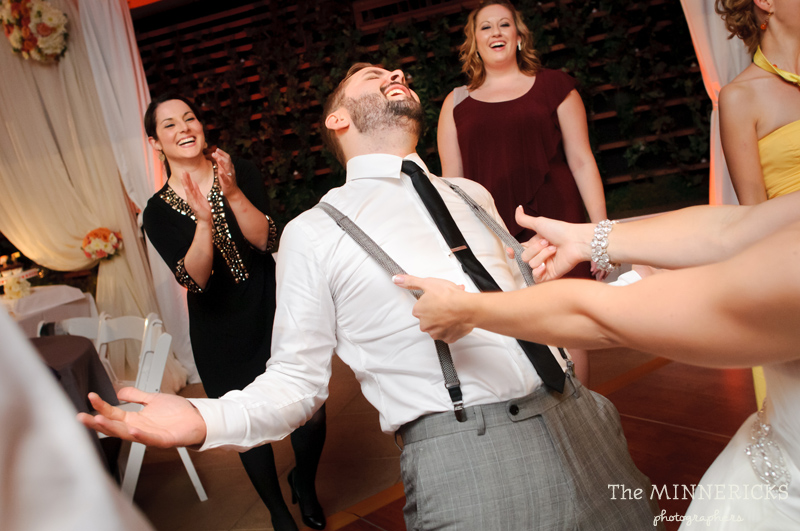 touching wedding on the veranda at Alden Hotel Houston (52)