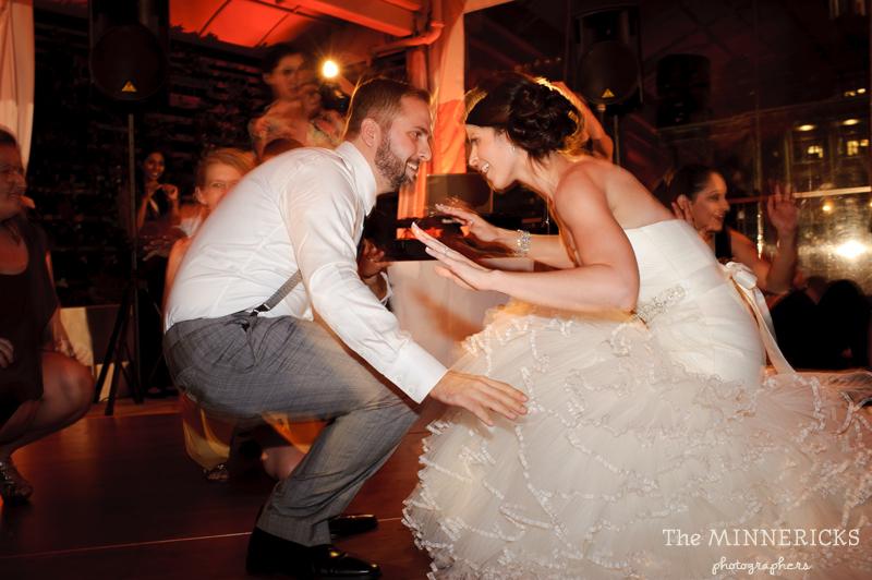 touching wedding on the veranda at Alden Hotel Houston (53)