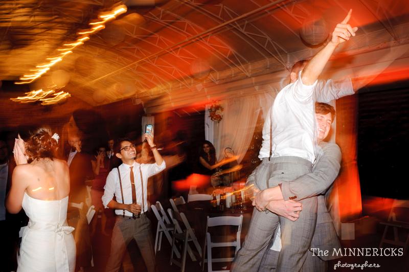 touching wedding on the veranda at Alden Hotel Houston (58)
