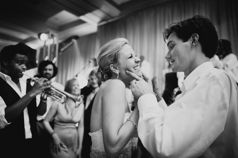 adoring wedding at the Four Seasons Dallas resort