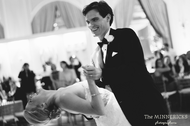 adoring wedding at the Four Seasons Dallas resort (46)