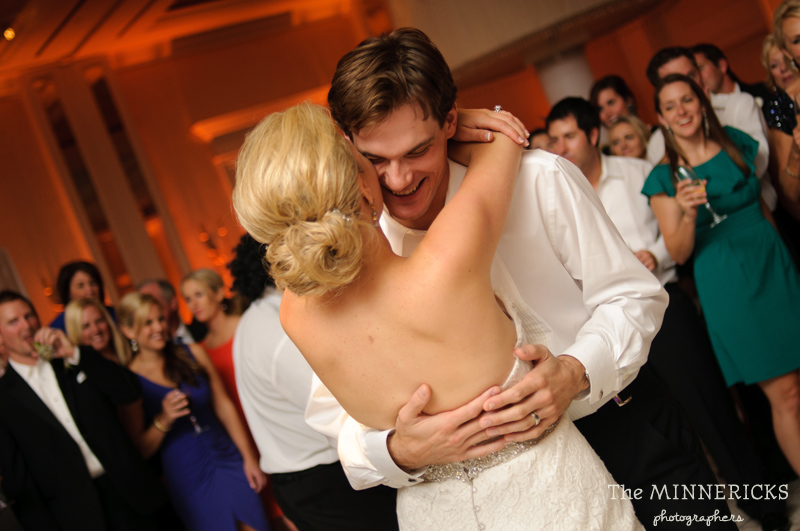 adoring wedding at the Four Seasons Dallas resort (59)