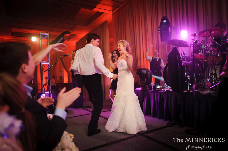 adoring wedding at the Four Seasons Dallas resort (68)