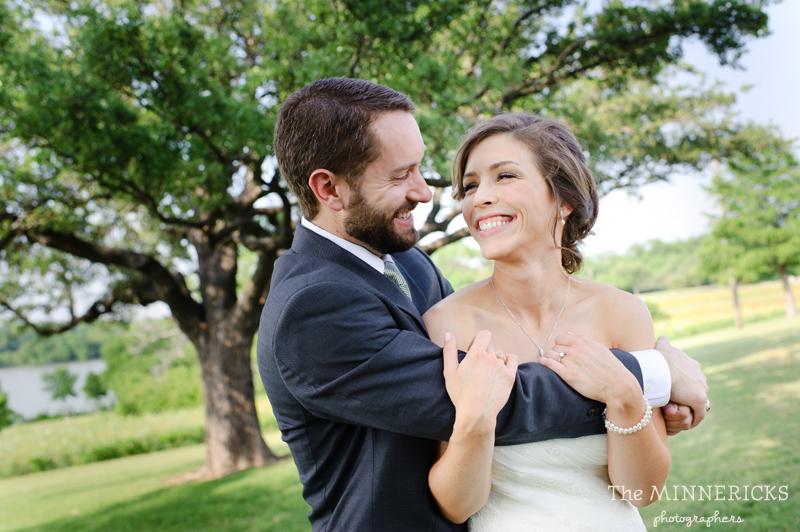 wedding at Winfrey Point on White Rock Lake in Dallas (11)