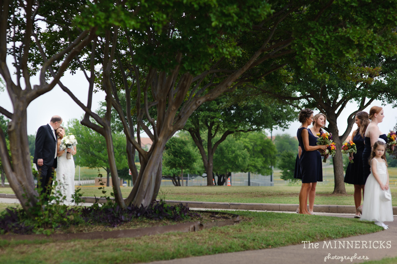 Wedding At Winfrey Point On White Rock Lake In Dallas 15