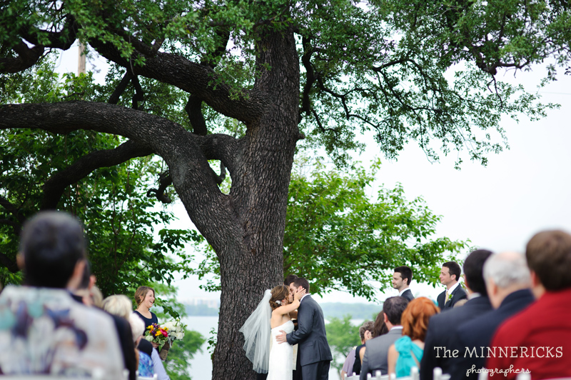 wedding at Winfrey Point on White Rock Lake in Dallas (25)